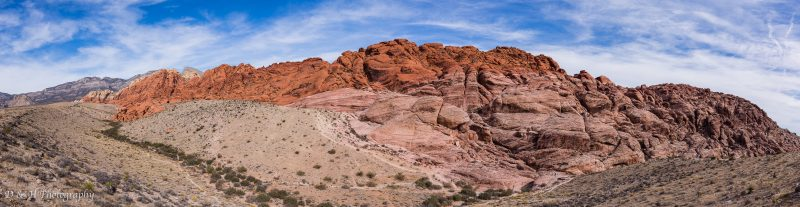 Red Rock USA